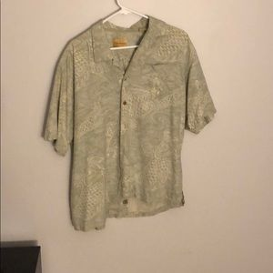 Tommy Bahama men's button down